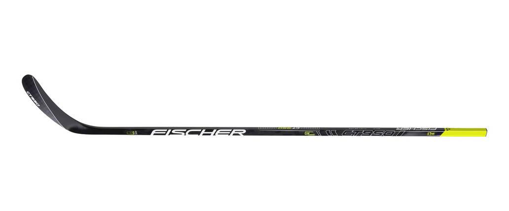 Хокейна ключка FISCHER CT950 Grip Stick SR, фото 2