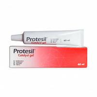 Протесил  катализатор (активатор)  PROTESIL Catalyst Gel, 60 мл