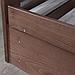 Кровать детская деревянная с подъемным механизмом Микки Маус (массив бука), фото 5