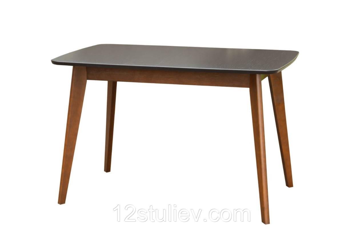 Стол Венге/Орех Модерн 120х75 СО-293
