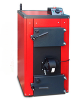 Пиролизные газогенераторные котлы длительного горения Котэко Uta 10 (Котэко Юта)