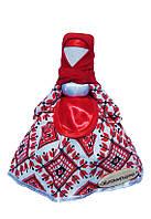 Лялька мотанка Hega Житомирська область Житомирщина (230 -5), фото 1