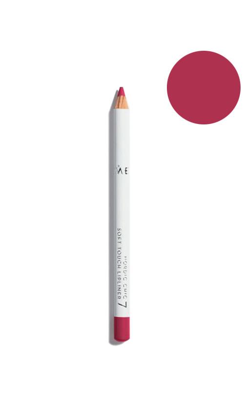 Lumene Nordic Chic Soft Touch Lip Liner карандаш для губ 7