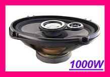 Акустика Pioneer TS-A6942S потужність 1000W!!