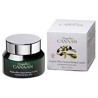 Canaan Organic Интенсивно увлажняющий дневной крем для лица 50 мл, арт.000801