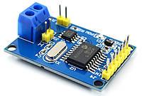 Модуль CAN шины MCP2515, TJA1050 совместим с Arduino