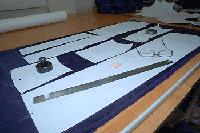 Раскройный стол в аренду