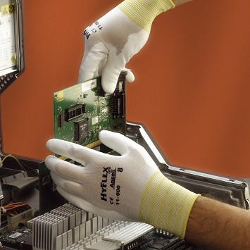 Перчатки для точных и тонких работ