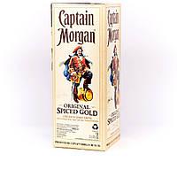 Ром капитан Морган 2л