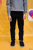 Джинсы черного цвета для мальчика (134 см.) A-yugi Jeans 2125000678207