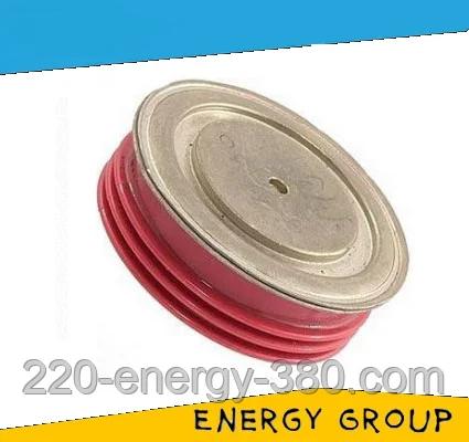 Диод лавинный ДЛ273-3200