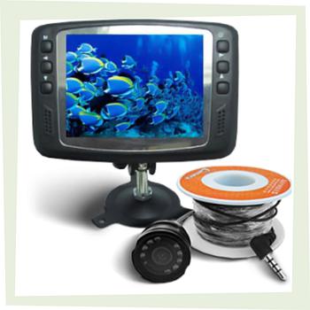 Підводні камери Ranger