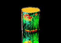 Салютная установка фейерверк 19 выстрелов CT19/02