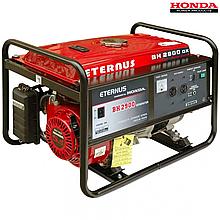 Бензиновый генератор Eternus BH2900DXE (электростартер)