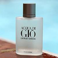 Giorgio Armani Acqua Di Gio Pour Homme Туалетная вода 100 ml Духи Джорджио Армани Аква Ди Джио 100 мл Мужской