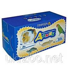 Будиночок-переноска Природа для тваринок Максі картон арт.PR740811