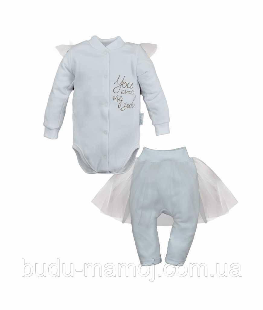 Нарядный белый костюм для девочки 80 размер 12 18 месяцев 1 2 годика