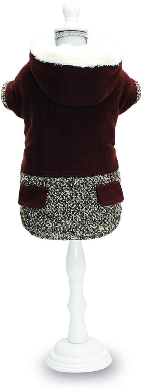 Куртка-жакет для собак Croci ANDES 25 см
