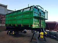 Тракторный прицеп 2ПТС9 2 птс-9 2ПТС-6