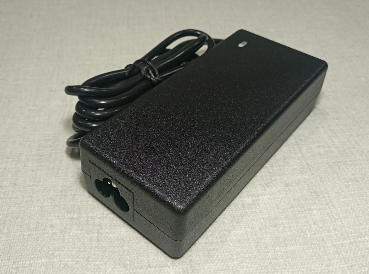 Блок живлення NoName для ноутбука Lenovo 20V 3.25 A 65W 7.9x5.5
