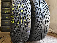 Зимние шины бу 245/65 R17 Maxxis