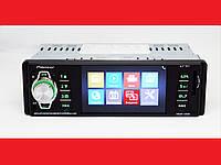 Pioneer 4204 ISO  - экран 4,1''+ DIVX + MP3 + USB + SD - RGB подсветка, фото 1