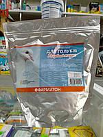 Голубиные жернова / Голубині жорна (1 кг) минеральная добавка (Фарматон)