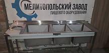 Мийки з 201 нержавіючої сталі
