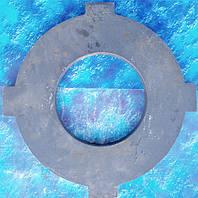 Диск сцепления средний КамАЗ (промплита) пр-ва КамАЗ, 14-1601094, фото 1