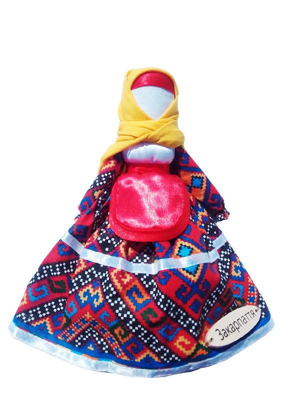 Лялька Мотанка HEGA Закарпаття Закарпатська область
