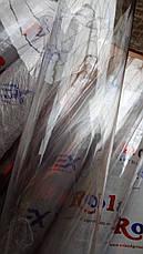 Мягкое стекло с для защиты полочек, тумбочек, подоконников, шухлядок, Распродажа остатков со склада, брак, фото 3