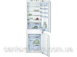 Холодильник встраиваемый Bosch KIS86AF30