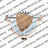 Насос предпусковой прокачки масла 60-26002.20 ремонтный, фото 3