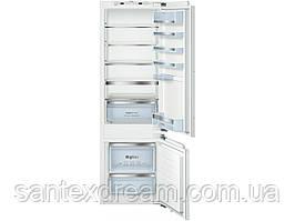 Холодильник встраиваемый Bosch KIS87AF30