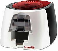 BADGY Badgy100 для печати на пластиковых картах (B12U0000RS)