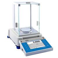 Весы аналитические AS 310.3Y «Radwag»