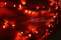 String light (цепь) Static (статический) 100 LED 10м