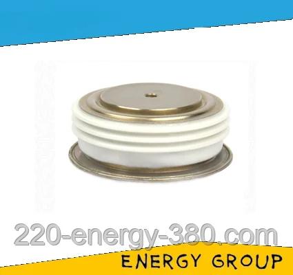 Тиристор ТБИ133-400