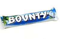 Шоколадный батончик баунти 50гр