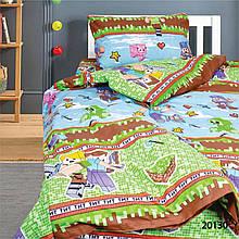 Подростковое постельное белье Вилюта 20130 ранфорс