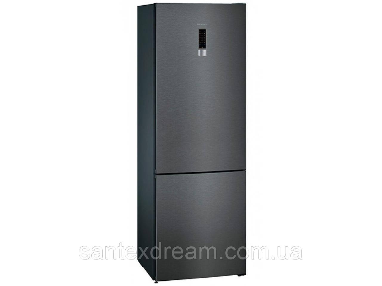 Холодильник Siemens KG49NXX306