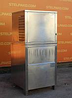 Ледогенератор «Ziegra Ice Machine ZBE 2500», (Германия), 250 кг льда в сутки, Б/у