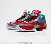 Кроссовки Nike Air Jordan XXXIV Eclipse AJ34 Eclipse Plate Pebax, фото 1
