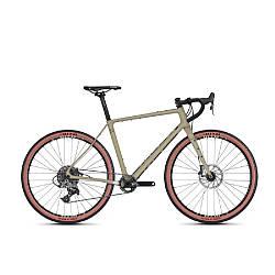 "Велосипед Ghost Endless Road Rage 8.7 LC Unisex 27.5"", рама L, желто-коричневый-титаново-серый, 2020"