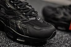 """Кроссовки Nike Air Max 96 Black """"Черные"""", фото 3"""