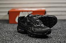 """Кроссовки Nike Air Max 96 Black """"Черные"""", фото 2"""