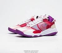 Кроссовки Nike Air Jordan Delta React SP White Multi  CZ4778-101, фото 1