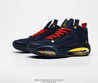 Кроссовки Nike Air Jordan  XXXIV Eclipse AJ34 Plate Pebax, фото 1