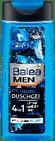 Гель для душа Balea Men Ice Feeling 4in1, 300 ml, фото 1