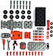 Игровой набор Smoby Toys Black+Decker Грузовик с инструментами, кейсом, краном и аксессуарами 360175, фото 5